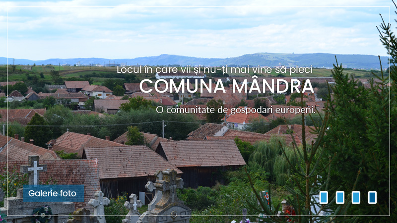 Foto Comuna Mandra